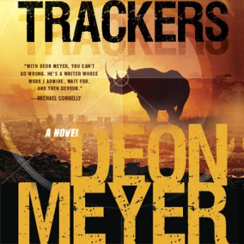 Trackers, Deon Meyer