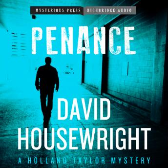 Penance, David Housewright