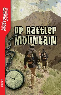 Up Rattler Mountain, Anne Schraff