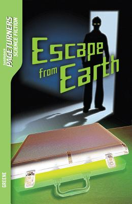 Escape from Earth, Janice Greene
