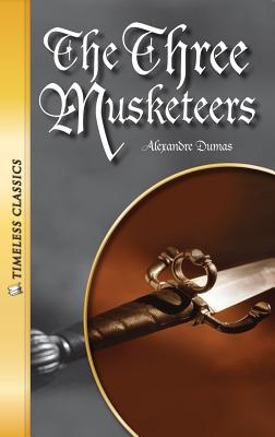 Three Musketeers, Alexander Dumas Fils