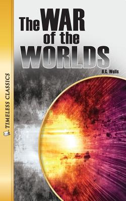 War of the Worlds, Audio book by H. G. Wells