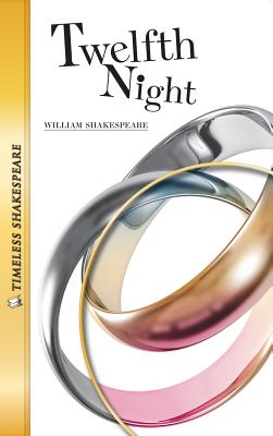 Twelfth Night, William Shakespeare
