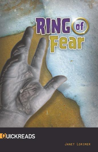 Ring of Fear, Janet Lorimer