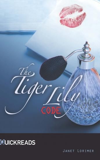 Tiger Lily Code, Janet Lorimer