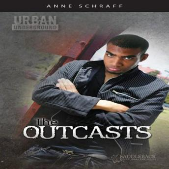Outcasts (Urban Underground Audiobook)