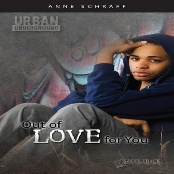 Out of Love for You (Urban Underground Audiobook)