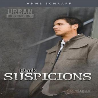Dark Suspicions Audiobook