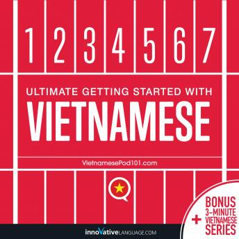 Download Ultimate Getting Started with Vietnamese by Innovative Language Learning