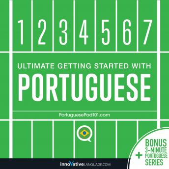 Download Learn Portuguese - Ultimate Getting Started with Portuguese by Innovative Language Learning