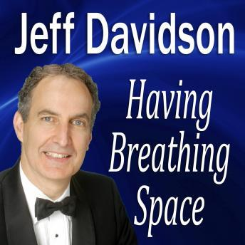 Having Breathing Space sample.