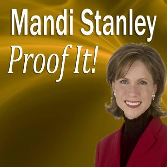Proof It!: How to be a Better Proofreader, Mandi Stanley