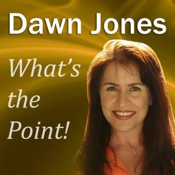 Download What's the Point!: Telling Memorable Stories so People Will Remember You by Dawn Jones