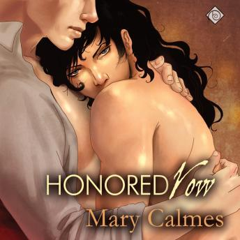 Honored Vow, Mary Calmes