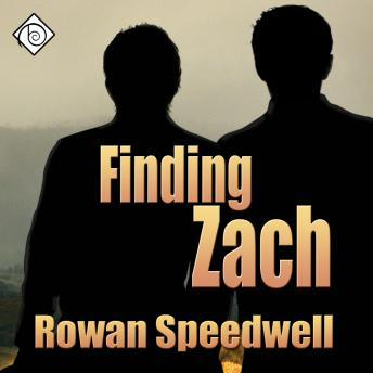 Finding Zach, Audio book by Rowan Speedwell