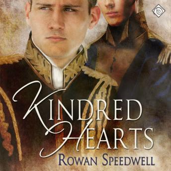Download Kindred Hearts by Rowan Speedwell