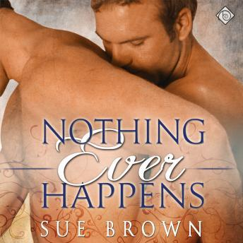 Download Nothing Ever Happens by Sue Brown