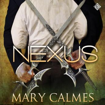 Download Nexus by Mary Calmes