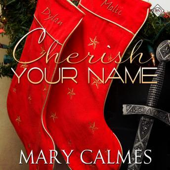 Download Cherish Your Name by Mary Calmes