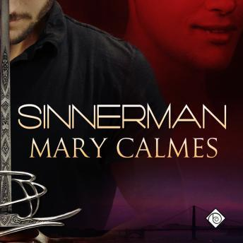 Sinnerman, Audio book by Mary Calmes