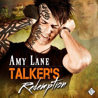 Download Talker's Redemption by Amy Lane
