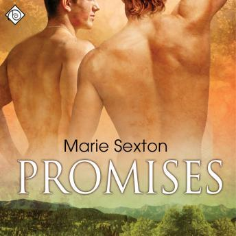 Download Promises by Marie Sexton