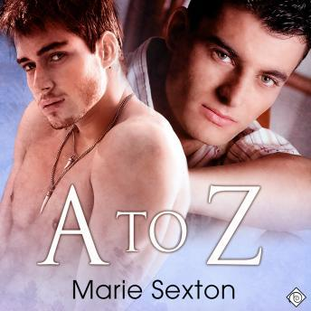 Download A to Z by Marie Sexton