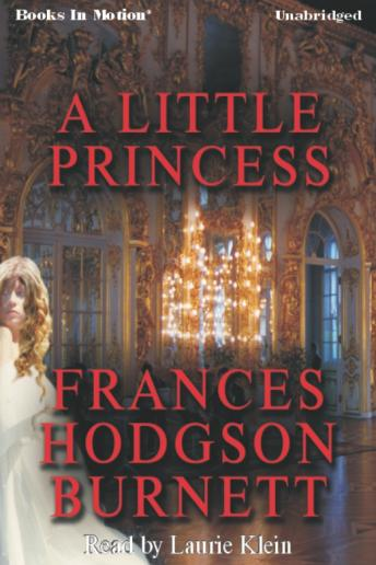 Little Princess, Francis Hodgson Burnett