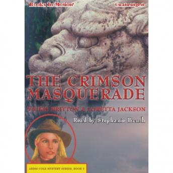 The Crimson Masquerade
