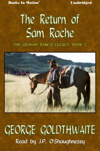 The Return Of Sam Rache