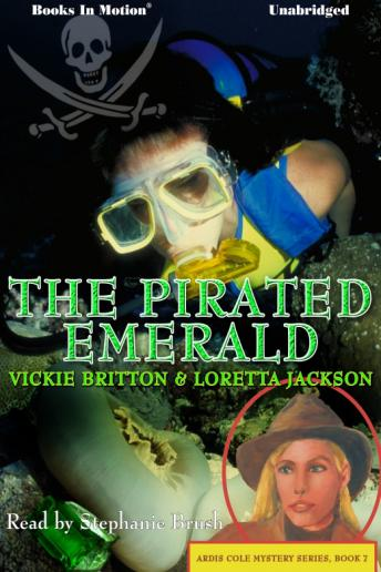 The Pirated Emerald