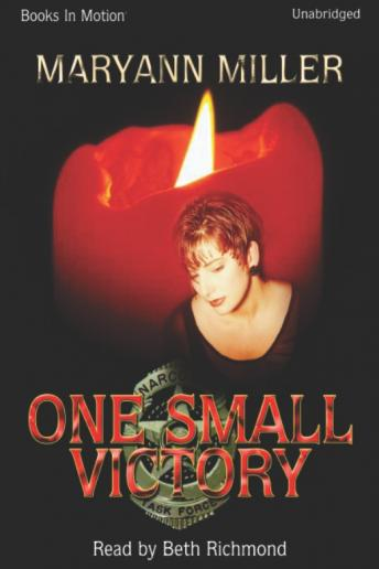 One Small Victory, Maryann Miller