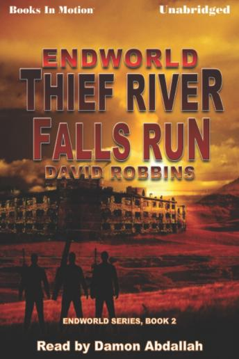 Endworld: Thief River Falls Run
