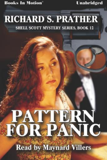 Pattern for Panic, Richard Prather