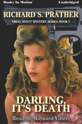 Darling It's Death, Richard S. Prather