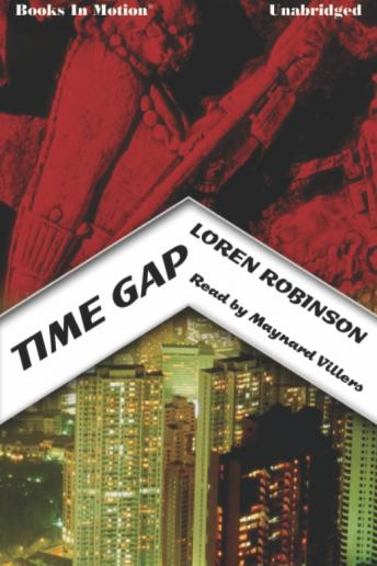 Time Gap, Loren Robinson