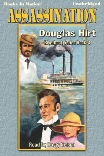 Assassination, Douglas Hurt