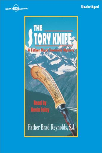 The Story Knife