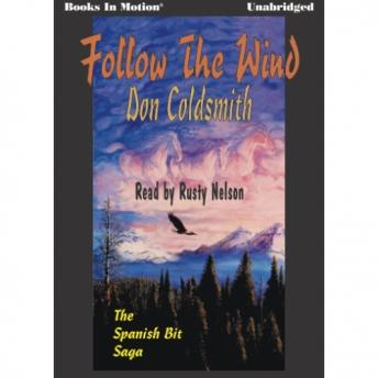 Follow the Wind, Don Coldsmith