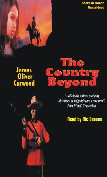 Country Beyond, James Oliver Curwood