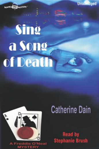 Sing a Song of Death, Catherine Dain