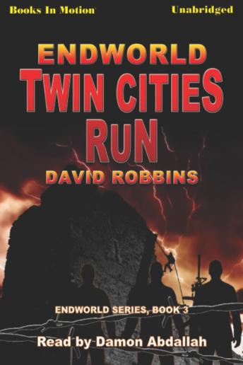 Endworld: Twin Cities Run