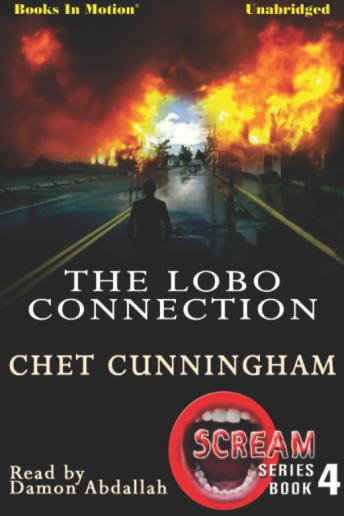 Lobo Connection, Chet Cunningham