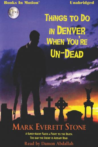 Things To Do In Denver When You're Un-Dead
