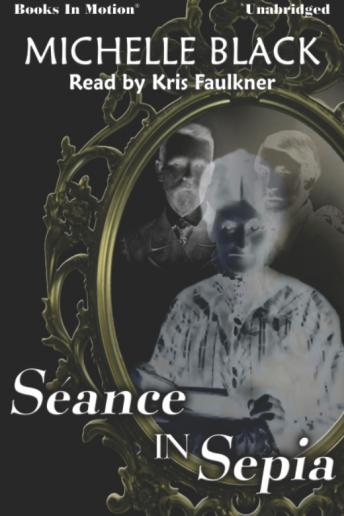 Seance In Sepia