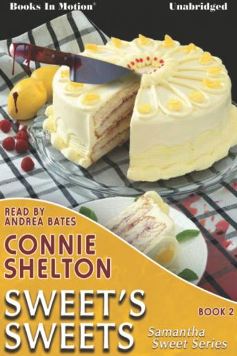 Sweet's Sweets, Connie Shelton