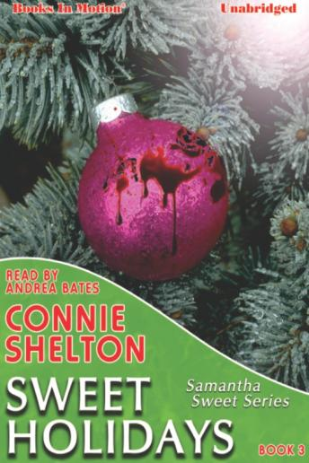 Sweet Holidays, Connie Shelton