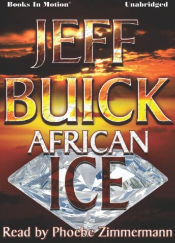 African Ice, Jeff Buick