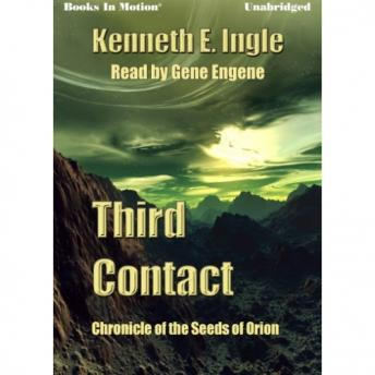 Third Contact, Kenneth E. Ingle