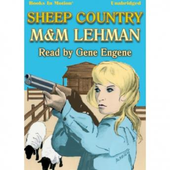 Sheep Country, M & M Lehman